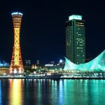 NHKゆく年くる年2017の撮影場所に神戸港が!理由は?