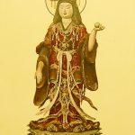 浄瑠璃寺の秘仏・吉祥天女と大日如来の特別公開期間はいつ?