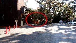 浜松八幡宮社務所