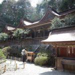 吉野水分(みくまり)神社のアクセスと駐車場は?ご利益は子宝安産