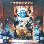 奈良吉野山の青い仏像はどこの寺の大仏?拝観情報や公開時期は?