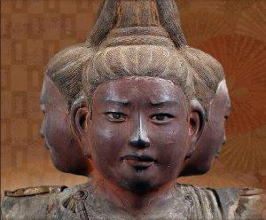 興福寺 阿修羅