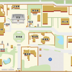 西大寺の御朱印の種類と頂ける場所・時間は?オリジナル御朱印帳あり