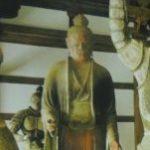 東大寺法華堂(三月堂)の梵天帝釈天像とは?天平時代の国宝乾漆