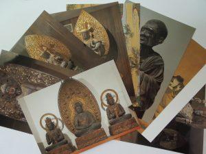 仏像・絵画のポストカード