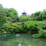 仁和寺薬師如来が国宝展で公開!京博での展示期間はいつ?