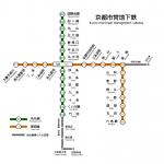 京都駅から大徳寺までの行き方は?バスやタクシーのアクセス方法