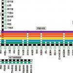 京都駅から鈴虫寺までのバス料金や時刻表は?タクシー・電車の行き方も