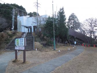 ケーブル比叡駅(叡山ケーブル)