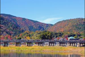 嵐山の渡月橋f01アイキャッチ画像