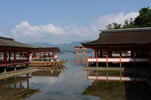 厳島神社のアイキャッチ画像