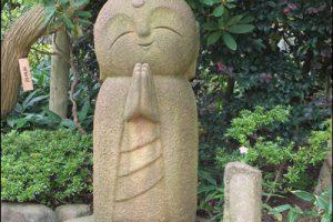 長谷寺(鎌倉)の和み地蔵のアイキャッチ画像