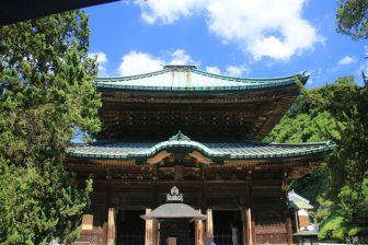 建長寺の仏殿