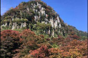 耶馬渓の紅葉アイキャッチ画像
